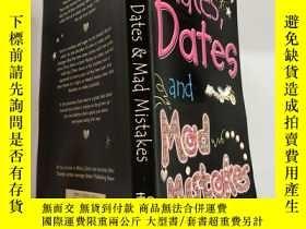 二手書博民逛書店Mates罕見Dates and Tempting Trouble 伴侶約會和誘人的麻煩Y200392