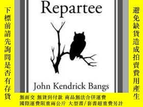 二手書博民逛書店Coffee罕見and ReparteeY410016 John Kendrick Bangs Start C