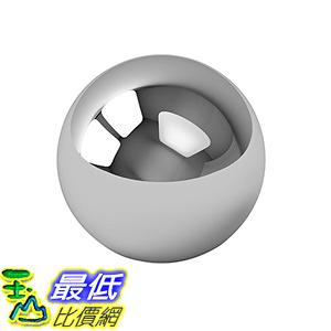 [106美國直購] One 2 Inch Chrome Steel Bearing Ball G25