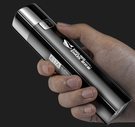 手電筒 手電筒強光可充電便攜小超亮遠射led多功能大容量家用迷你氙氣燈【快速出貨八折下殺】
