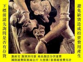 二手書博民逛書店【罕見】The Sensuous Immortals: A Selection of Sculptures fro