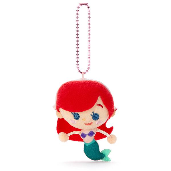 T-ARTS Disney Toy Company 擦擦吊飾 艾瑞兒_TA21468