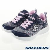 SKECHERS  女童系列 GLIMMER KICKS - 20267LNVLV