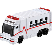 【TOMICA】DH醫師救護車(TW89893)