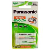 Panasonic EVOLTA 充電池 3號 2入