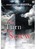 二手書博民逛書店《FTC:The Turn of the Screw (Colorful Ed)(Upper-intermediate)(with CD)》 R2Y ISBN:0237543249