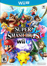 WiiU Super Smash Bros. 任天堂明星大亂鬥 Wii U(美版代購)