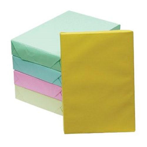 【奇奇文具】【影印紙】175/70P/A4 粉紅 進口影印紙 (500張/包)