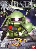 鋼彈模型 SD BB戰士218 薩克II F型 G世代 TOYeGO 玩具e哥
