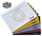 酷媽 Cooler Master NOTEPAL I100 攜帶型 筆電 散熱墊 (適用7吋-15.4吋) 7色可選