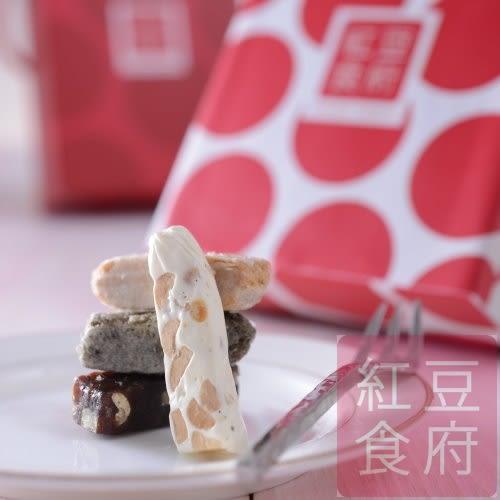 【紅豆食府】南棗禮盒(原味娃娃酥+南棗核桃糕*2)