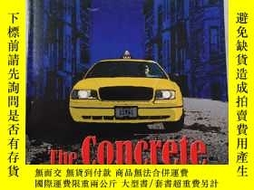 二手書博民逛書店The罕見Concrete InquisitionY385290 Joseph Flynn Stray Dog