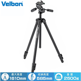 【EC數位】VELBON Sherpa TV-4350D 雪拍族系列三腳架 附PH-G40D 雲台 立福公司貨