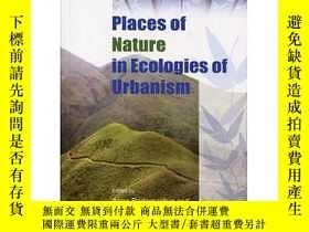 二手書博民逛書店Places罕見of Nature in Ecologies o