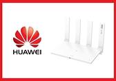 【贈原廠二合一傳輸線】HUAWEI 華為 原廠 WIFI AX3 無線路由器 WS7200