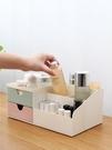 桌面化妝品收納盒置物架