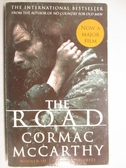 【書寶二手書T8/原文小說_HRC】The Road