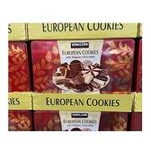 [COSCO代購] C181679 KIRKLAND 綜合巧克力餅乾 1400克