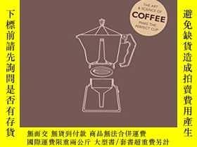二手書博民逛書店How罕見To Make CoffeeY255562 Lani Kingston Ivy Press 出版2