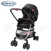 Graco CITIACE CTS 城市商旅購物型雙向嬰幼兒手推車 -小花朵