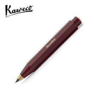 預購商品 德國 KAWECO ICE Sport 系列Clutch Pencil 3.2mm 紅色 4250278601010 素描鉛筆 /支