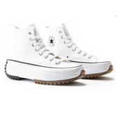ISNEAKERS Converse Run Star Hike 白 鋸齒鞋 厚底 非聯名款 平民款 166799C