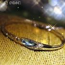 12星座情侶手鍊定制女女學生韓版復古少女手環12星座情侶新年小禮物 快速出貨