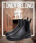 店長推薦★DR男士釣魚靴雨靴水鞋套鞋暖廚房膠鞋防水鞋防滑雨鞋男