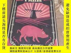 二手書博民逛書店GEORE罕見ORWELL ANIMAL FAVMY26894 請看圖片 請看圖片