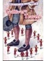 二手書博民逛書店 《Gulliver s Travels》 R2Y ISBN:9574451135│JonathanSwift