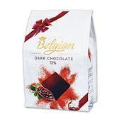 白儷人72%醇黑巧克力153g【愛買】
