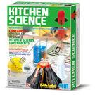 《 4M 科學探索 》趣味廚房科學 Kitchen Science╭★ JOYBUS玩具百貨