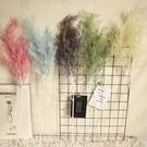 【BlueCat】仿真花 迷霧 竹葉草 插花材料 拍照道具 插花 花藝 花材 花牆
