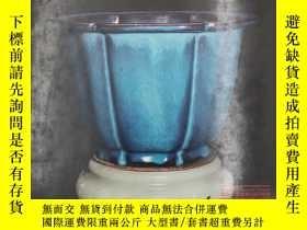 二手書博民逛書店shang罕見shan tang special exhibit