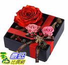 [COSCO代購] W125911 臺北花苑耶誕紅黑經典 最後訂購日為2019/12/28