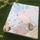 OHANA MAHAALO 療癒手霜限定禮盒(含香水*1+護手霜*1)