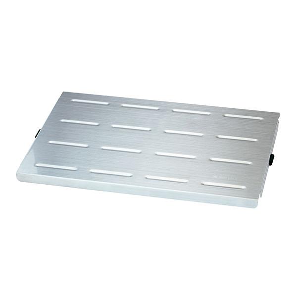 [Snow Peak] 個人快速竹折桌不鏽鋼板 (LV-038)