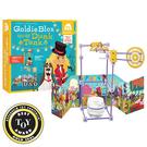 《 GoldieBlox 》小小神射手╭★ JOYBUS玩具百貨