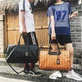 運動包-新款男女通用大包旅行包出差行李包登機包休閑健身包手提單肩包包