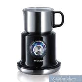 奶泡機 德國severin奶泡器商用全自動冷熱電動打泡器家用咖啡牛奶奶沫機 交換禮物