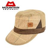 Mountain Equipment 哈比特Ⅰ羊毛遮陽帽 米棕 MEKH0053