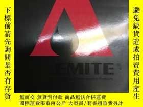 二手書博民逛書店美國阿勒米特罕見ALEMITE Product Catalogu