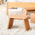 浴椅 凳子【YBN012】大和日式防潮梯形塑木浴椅 Amos