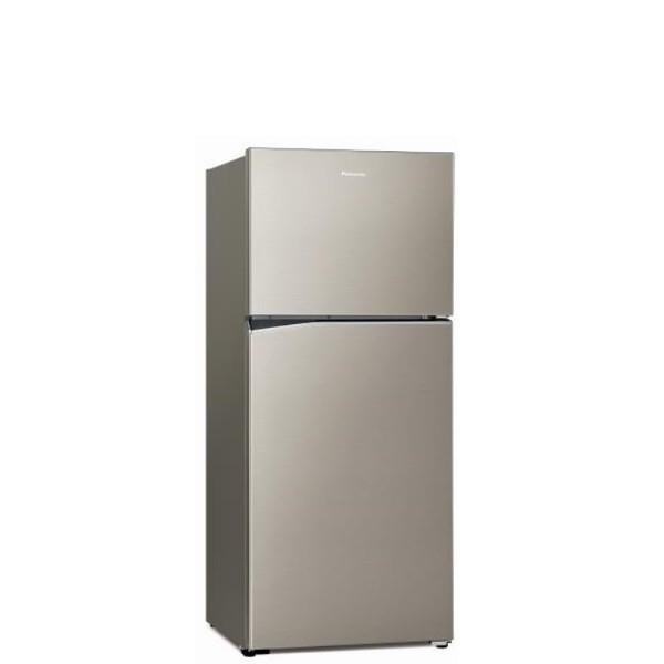 【南紡購物中心】Panasonic國際牌【NR-B420TV-S1】422公升雙門變頻冰箱星耀金 優質家電