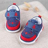 【618好康鉅惠】寶寶鞋子1-3歲鞋女學步鞋0-2嬰兒鞋子軟底