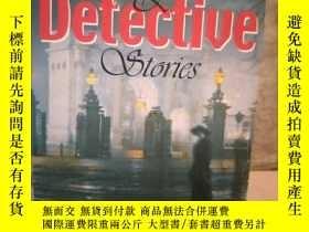 二手書博民逛書店VINTAGE罕見MYSTERY & DETECTIVE STO