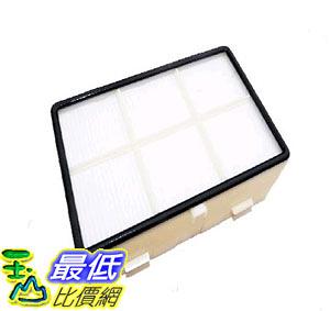 [104美國直購] 戴森 Hepa Filter Designed to Fit Dyson Airblade Hand Dryer AB01/02/03/04/05/06/07/14 USAFIL578