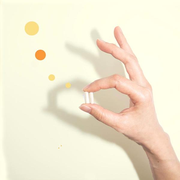 SVELTY絲蓓緹Pakkun分解酵母膠囊 56顆