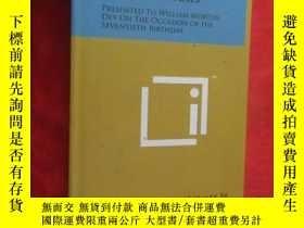 二手書博民逛書店Romance罕見Studies: Presented to William Mo... (小16開,硬精裝 )