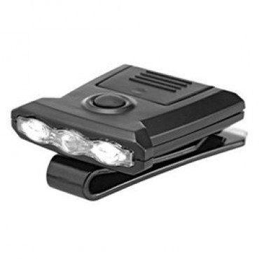 GENTOS全都亮 LED帽沿/袖口/口袋燈HC-232B